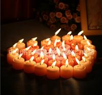 节日庆典婚庆生日摆图浪漫晚餐蜡烛台蜡烛