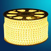 彩色LED软灯带高压灯带