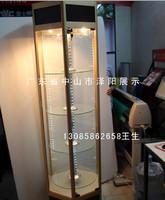 高档LED展示柜