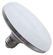 18W24W36W大功率三防全铝壳E27螺口节能灯泡LED飞碟灯