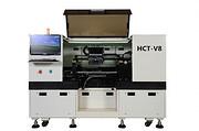 Lens透镜贴片机HCT-V8