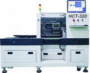 HCT-320汉诚通高速LED贴片机