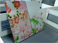 建材行业UV打印机