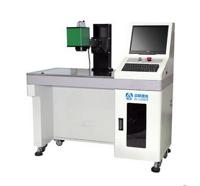 众联 适用于电子、电池手机外壳的高效率激光点焊 振镜工作台