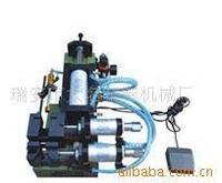 油气自给的二联体 小线径、短线材之加工 大名电气式剥皮机