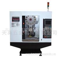 天英TY00004模具制作气动立式五轴加工机