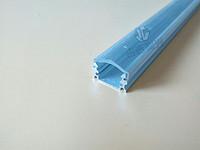 新款led硬灯条外壳线条灯照明外壳led灯具外壳套件批发厂家直销