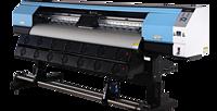 亿方热升华系列YF-2000D原装EpsonDX5113喷头1200dpi印刷机