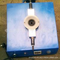厂家生产销售方形两针灯头机节能灯LED灯安装设备方形两针灯头机