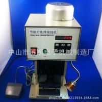 苏顺T8T5静音免焊压线机环保省电免焊压线机电动压线机