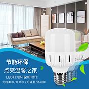 LED球泡灯-压铸铝