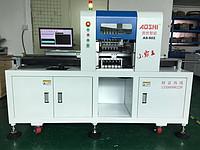 奥世AS-602针对LED软硬灯条户外表贴LED显示屏高速贴片机