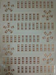 柔性线路板-5W