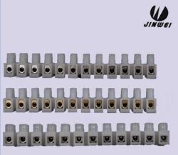 注塑接线端子 集成电路IC接线端子厂家批发尼龙防潮接线端子