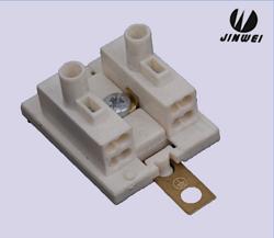 金维WD101 电感镇流器专用端子台 防潮 条形
