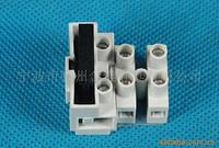 金维ZD102铜件塑料优质保险丝接线柱 端子台/接线柱(头)