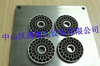汉通HT 金属实体模型零件 3D打印机