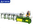 劲一全自动切割线 无人生产线 不锈钢切割生产线JY100cnc