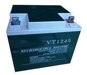 12V45AH铅酸蓄电池