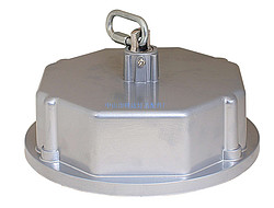 908克工矿灯电源盒LED八角电源盒