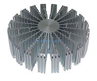 60W优质散热φ200mm H60mm超导散热器