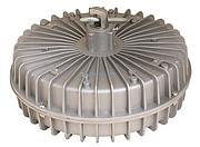 1245g欧雨圆形φ215mm H100mm电源盒