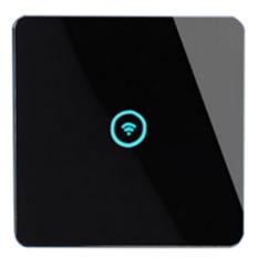 欧创源 LED夜光导航360无盲点覆盖 入墙式无线—AP路由器