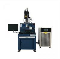 大鹏自动化程度高四轴自动激光焊接机