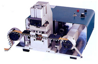东炬 元件成型机-DJ-305 全自动带装立式元件成型机