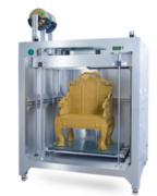 文搏 WINBO 3D打印机超级藏龙工业级大尺寸高速三维立体3D打印机