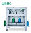 文搏 WINBO 3D打印机4工位工业级高速批量生产三维立体3D打印机