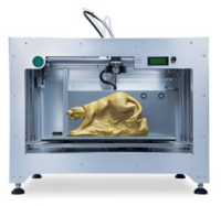 WINBO 快速3D打印机(大卧虎)/ 打印尺寸:610×458×305 mm