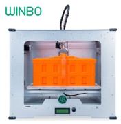 WINBO 快速3D打印机(小卧虎)/打印尺寸:458×305×305 mm