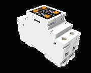 迈通智能 智能配电箱专用双分路智能断路器