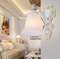 非标工程定制酒店别墅样板房灯具灯饰 批发客厅卧室简欧单头壁灯