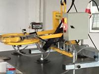 金智激光KL-C60稳定兼容性高真空吸吊机