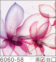 利锋印刷 3D水晶画 3D电表箱画 3d动态画