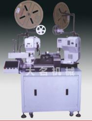 大名DMJX-01全自动端子压着机(两端压着)