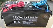 12V120AH铅酸蓄电池