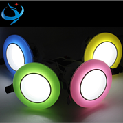 玖洲 led筒灯 led压铸筒灯 3W5W7W9W12W 2.5寸3寸4寸5寸