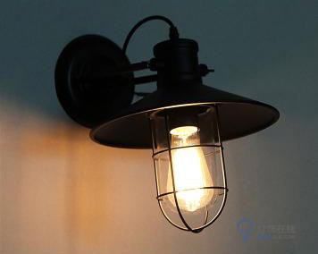 室外壁灯安装事项 室外壁灯安装高度多少合适