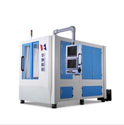 精密塑料三维双工位塑料激光焊接机半导体激光焊接设备