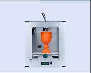 文博 WINBO 小型模型建模 高精度快速三维打印机
