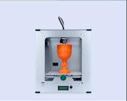 文博 WINBO 小型模型建模 高精度快速三維打印機