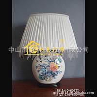家利美 高档陶瓷台灯JLM032T系列