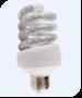 驰雄 LED球泡节能高效环保LED玉米灯9W