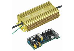 LED智能七彩节能路灯驱动