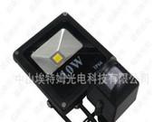LED红外线人体感应射灯