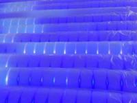 LED七彩单色直插贴片护栏管