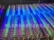 LED单色七彩贴片护栏管